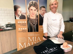 Showcooking y talleres chef in house golem